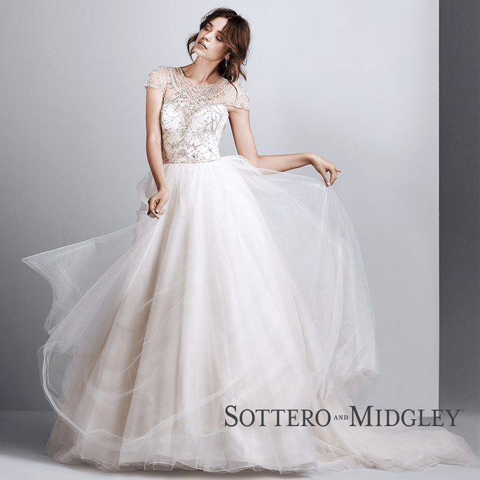 Emery. Sottero and Midgley: Arleigh Kollektion