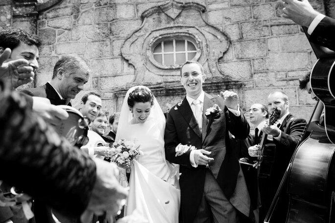 Videos von Luis Faustino Wedding Photography ansehen