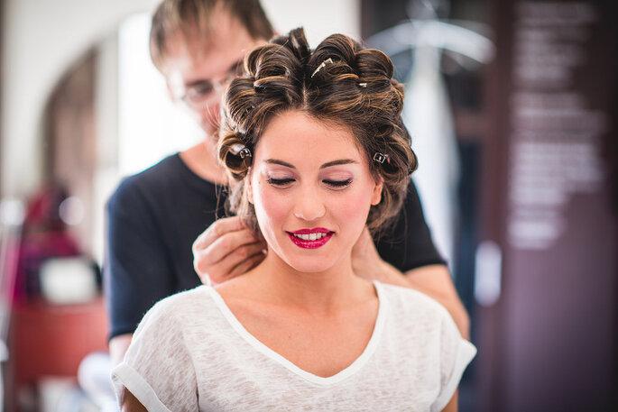 Foto: Kokoa maquillaje y peluquería