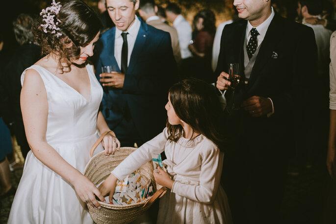 Make a Wish - lembranças de casamento