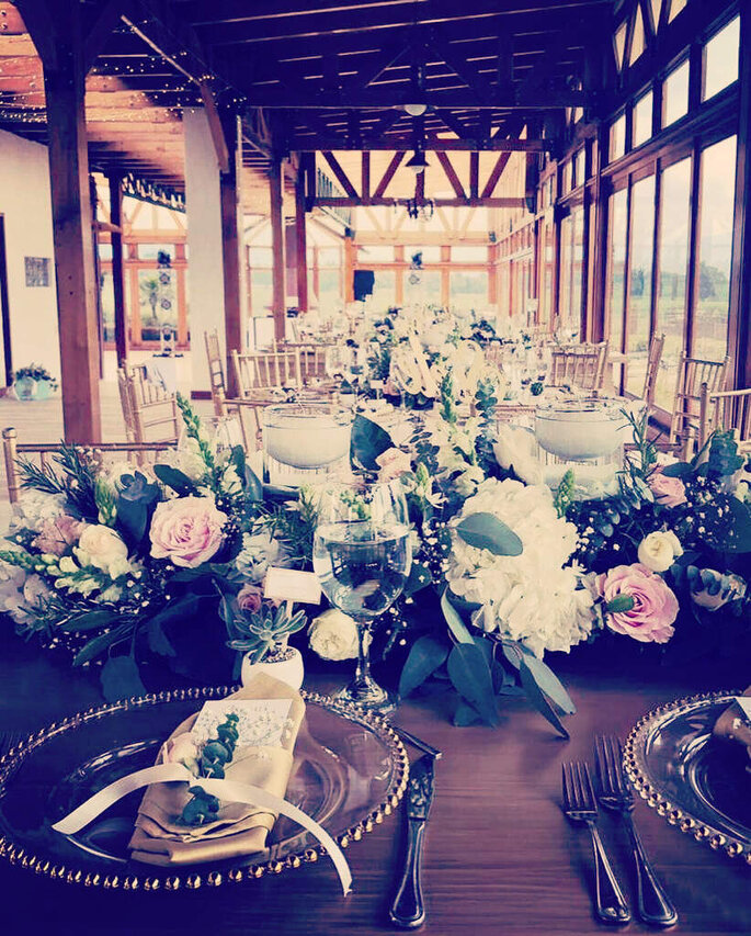 Lovely Weddings wedding planner Bogotá