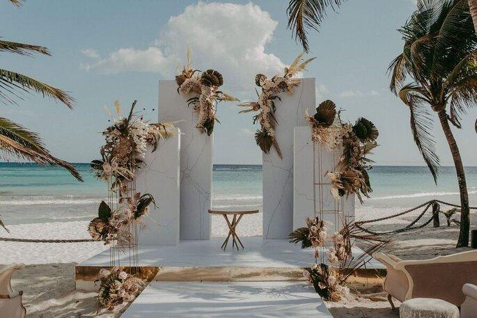YD Dream Management - Wedding Planner bodas destino México