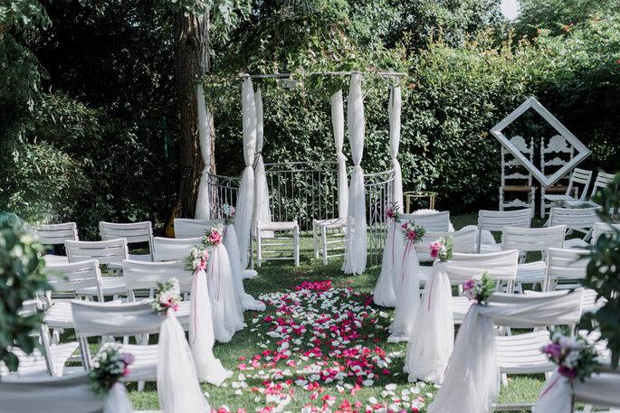 El Paratge finca bodas Barcelona