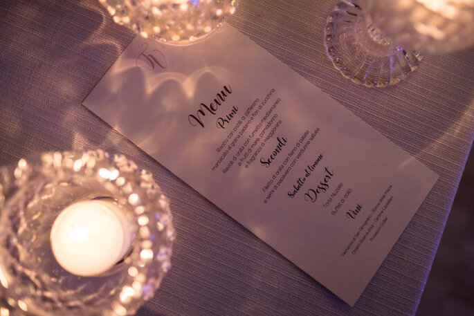 Ilenia Giuliani Handmade Events