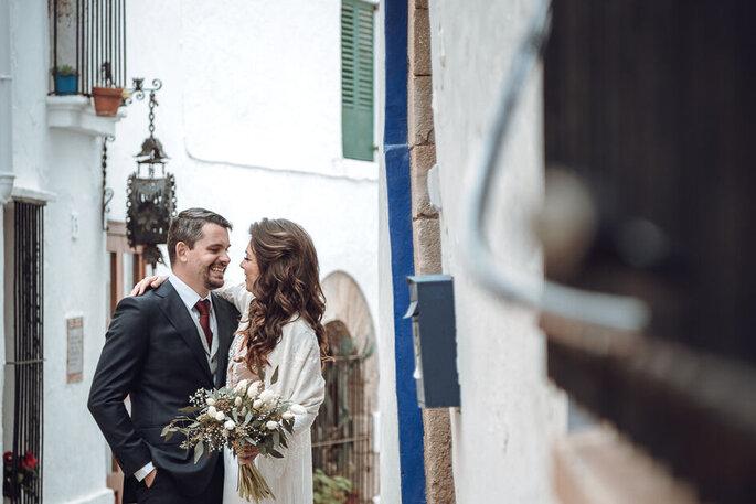 Natalia Eiris Fotografía bodas Barcelona