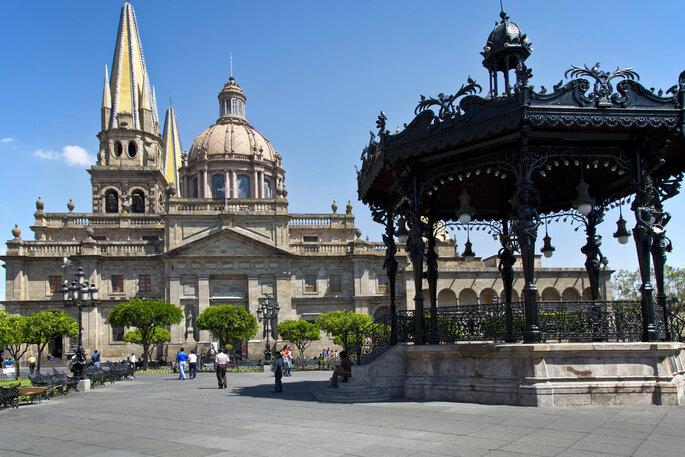 Guadalajara, Mexico - Jesus Cervantes