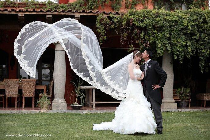 Edwin López Wedding Photographer