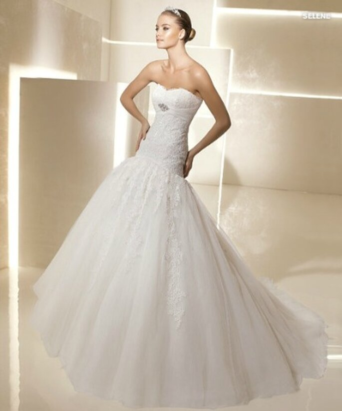 Selene Collection Glamour - La Sposa 2012