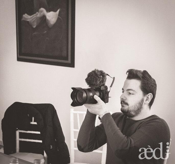 - Foto by AEDI Studio