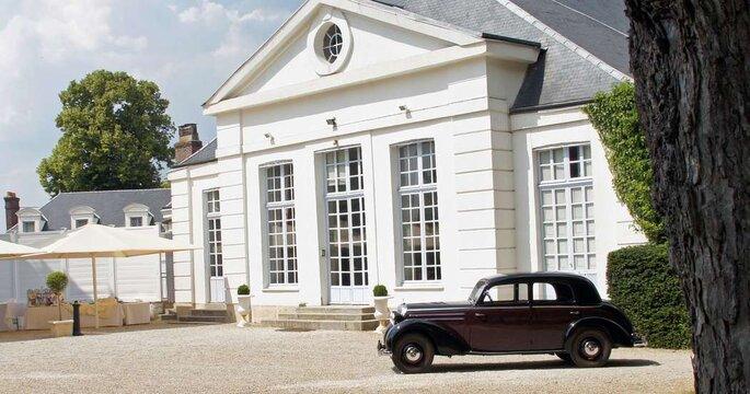 Pour plus d'infos sur le Château du Breuil, c'est par ici