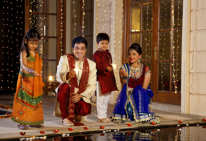 Photo via Shutterstock - India Picture