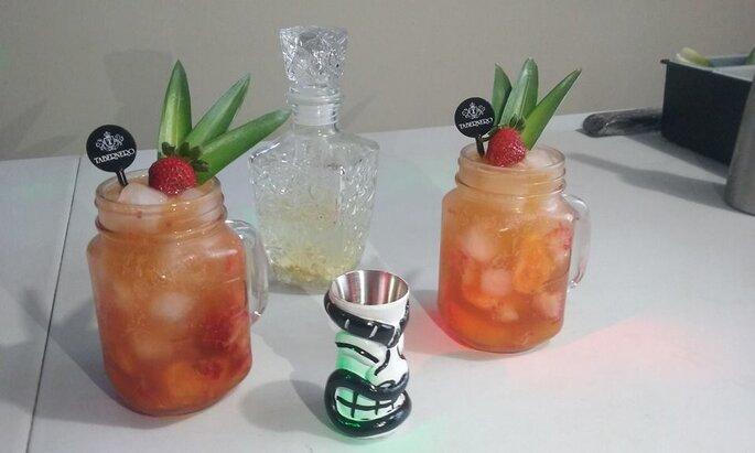 JosBar Cocktail Artist
