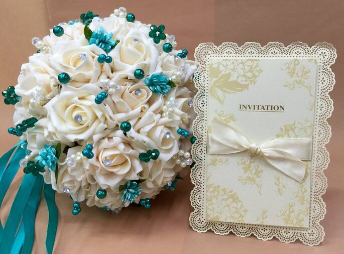 Photo: Utsav Wedding Cards.