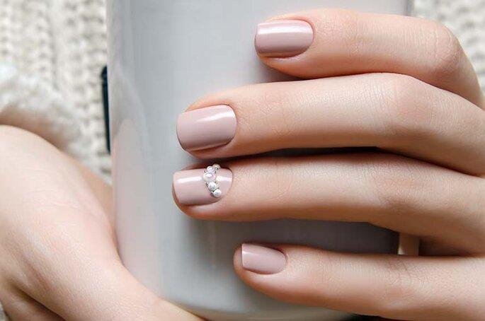 Foto via Pinterest - nailschick.com