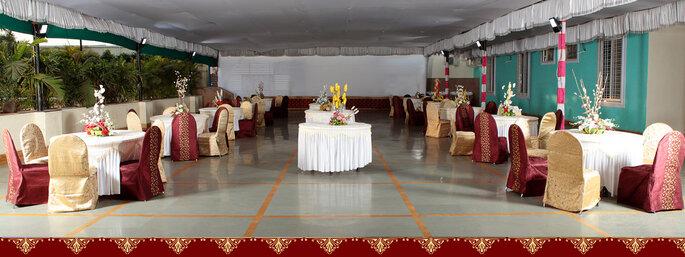 Photo: Shreeji Banquet & Lawns.