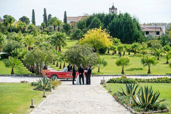 Quinta do Mourão by Narcisu's