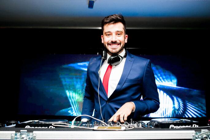 DJ Lucas Maia