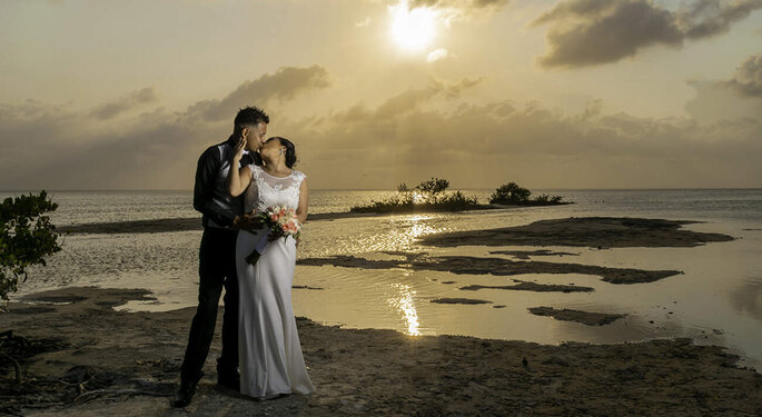 Mony Mtz Wedding Photography foto y video bodas Cancún