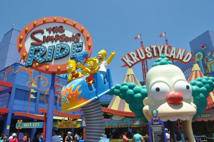 Foto Universal Orlando