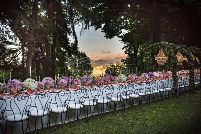 Giovanna Damonte event designer and wedding planner