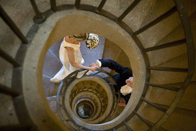 Come scegliere la location di nozze