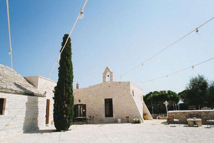 San Marco Antivo Releis