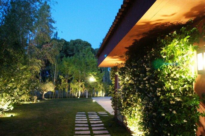 Quinta San Antonio de Velilla