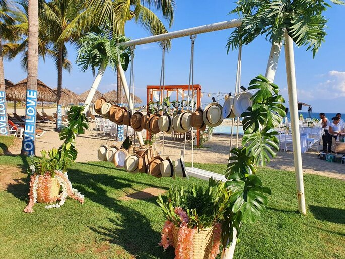 Grand Matlali Hills Resort & Spa lugares para bodas y eventos Nayarit