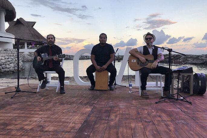 Producciones Arteum música en Vivo Cancún