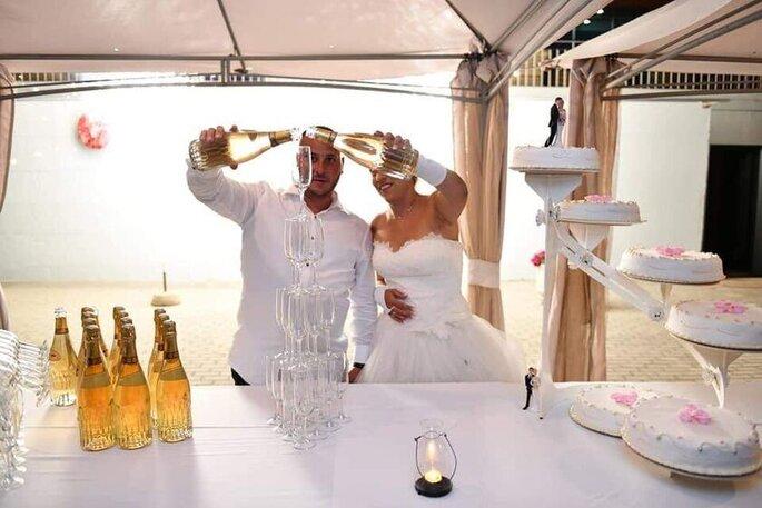 Make your wish come true - wedding planner - Paris