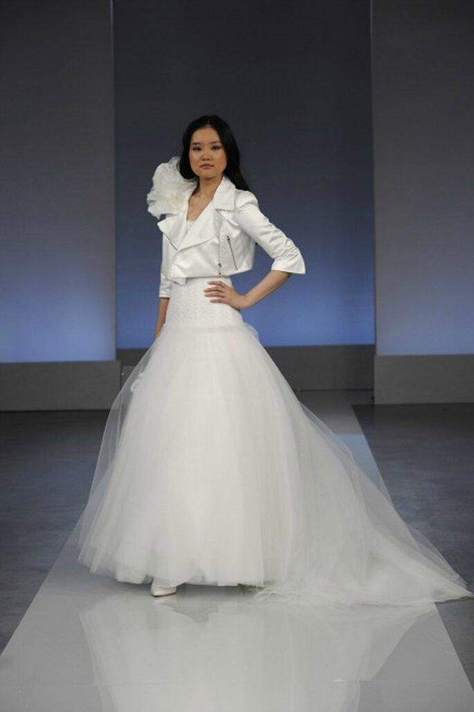 robe de mariée cymbeline 2013 la parisienne