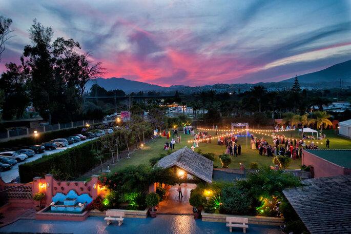 Hacienda Las Fuentes