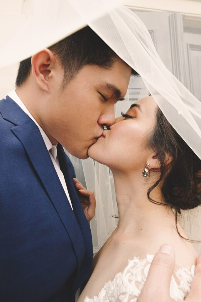 Chinese styled shoot. Foto: Rui Jun Luong