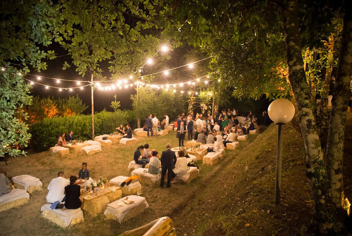 Learn more about Luxury Weddings di Giulia Risaliti