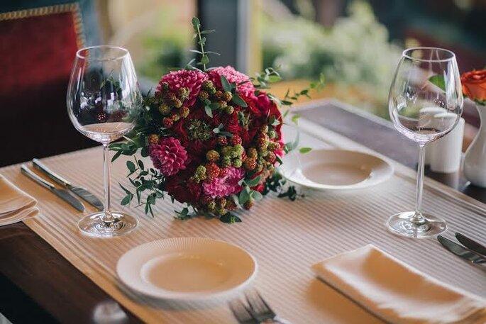 Foto: Bridal bouquet.