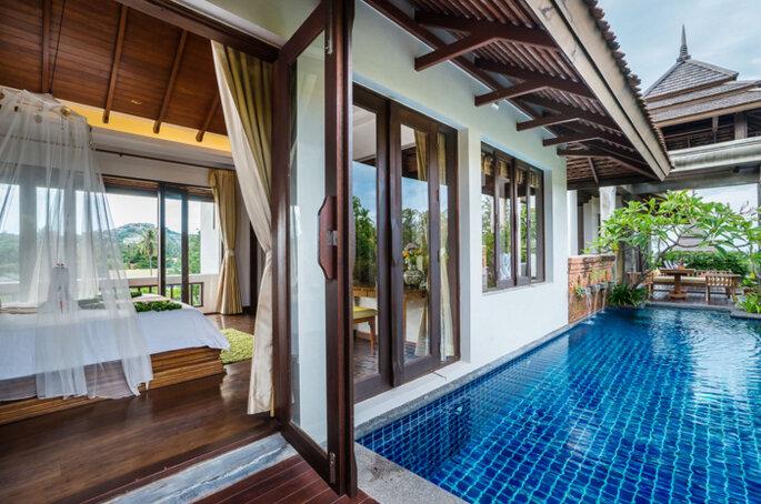 Royal Muang Samui Villas Choeng Mon Beach