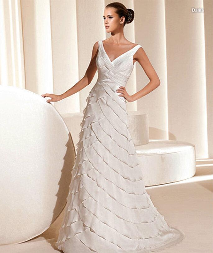 Accessoires La Sposa 2011