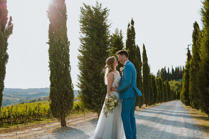 Credits: Artnine weddings