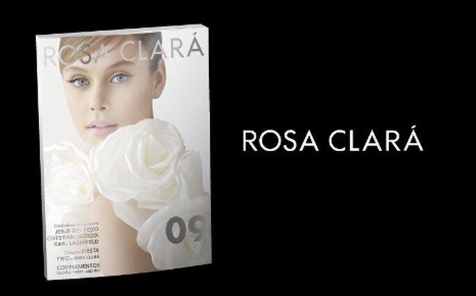 Catálogo Rosa Clará