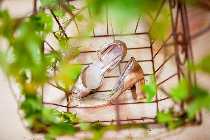 Sapato noiva