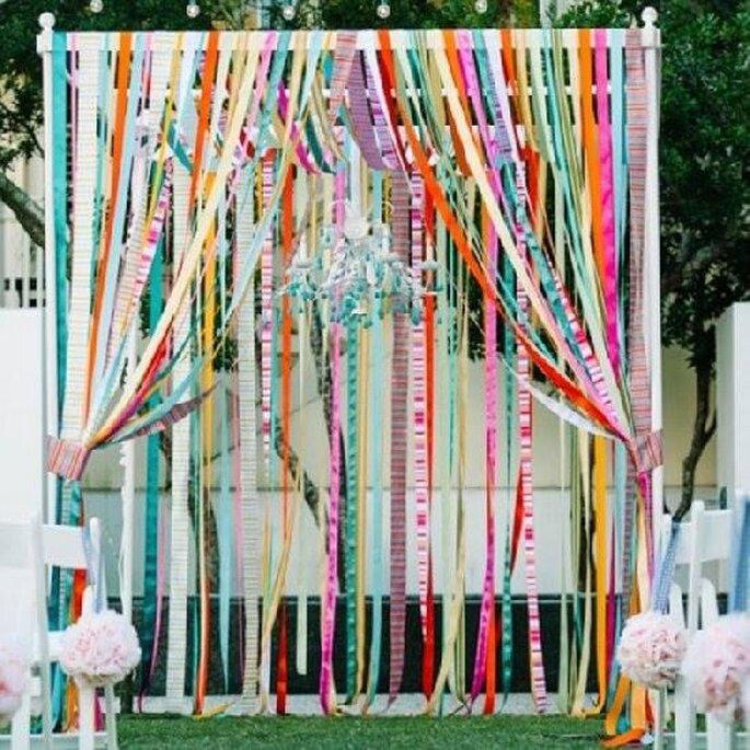 Photo: The Wedding Co.