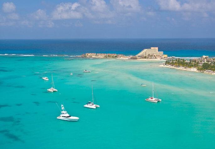 Photo Credit: Marriott Cancun