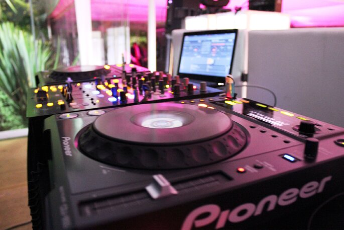 Rank Audio DJ