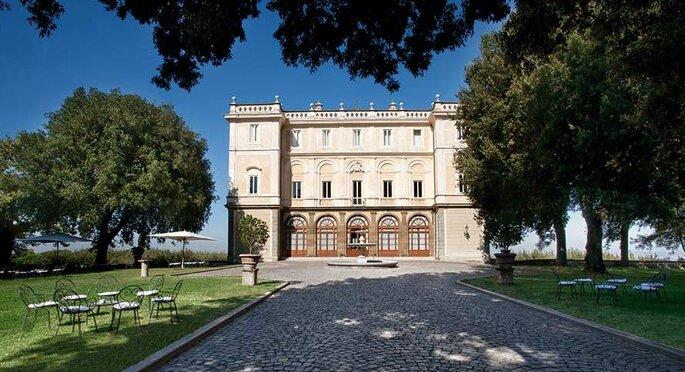 Villa Grazioli