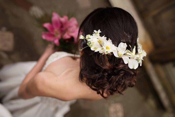 Chris Amaral Beleza de Noiva