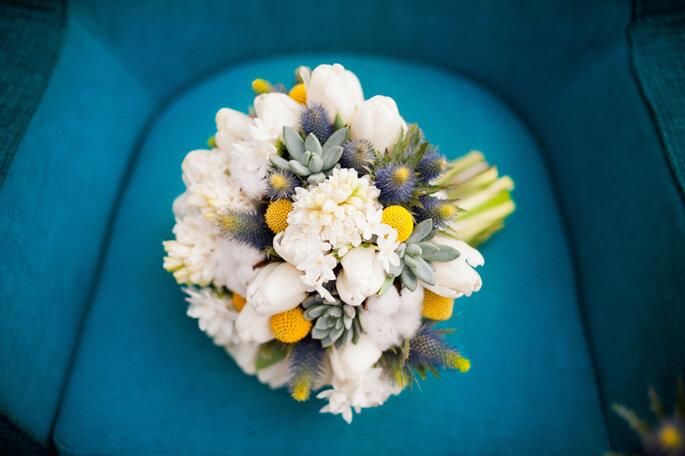 Photo : Annaimage - Fleurs : Aude Rose - Wedding designer : Dessine-moi une étoile