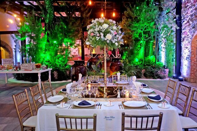 Hacienda San José Actipan haciendas para bodas Cholula