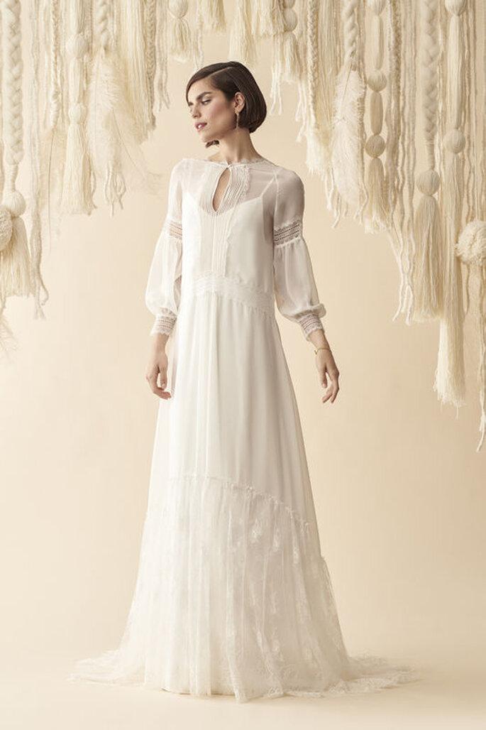 Les Mariées de NR - Boutique de robes de mariées Maine-et-Loire