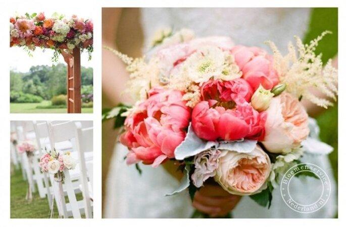 Bloemenservice Nederland