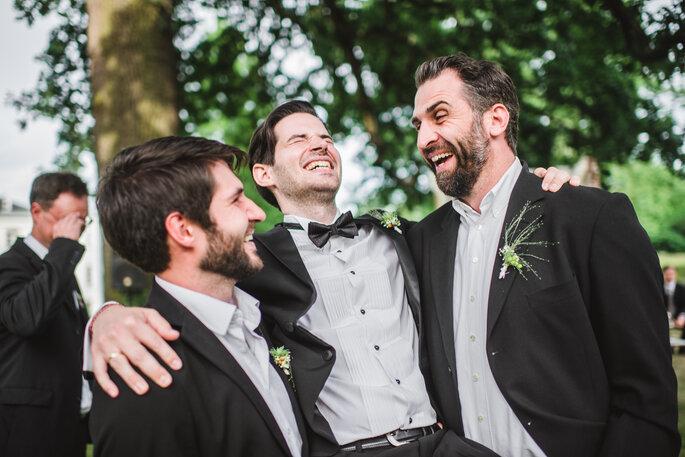George Shugol Hochzeitsfotograf
